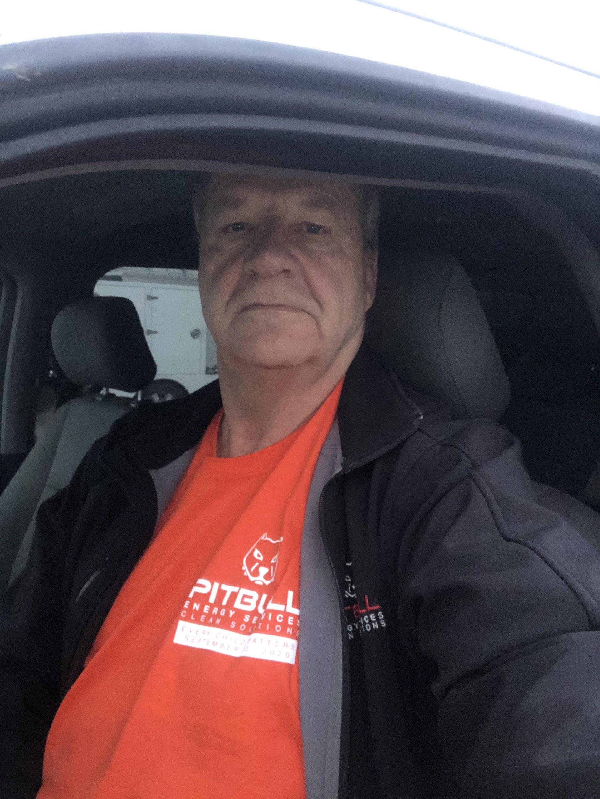 Orange Shirt Day at Pitbull